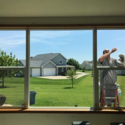 clearview windows, window installation kenosha, kenosha window installer