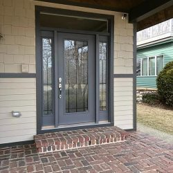 kenosha door replacement, replace door kenosha, kenosha door installation