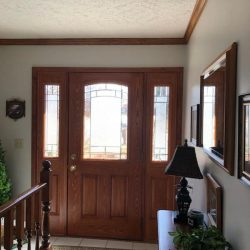 kenosha door replacement, replace door kenosha, front door replacement kenosha