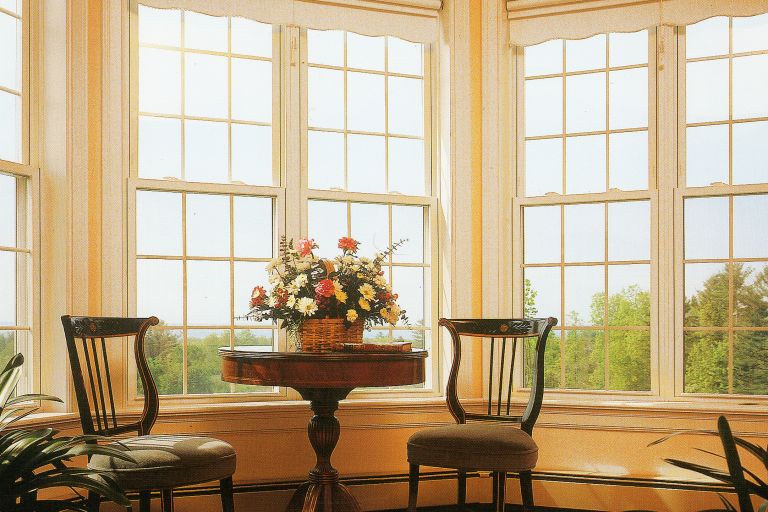 kenosha windows, hawthorne windows, window replacement kenosha, alliance hawthorne windows