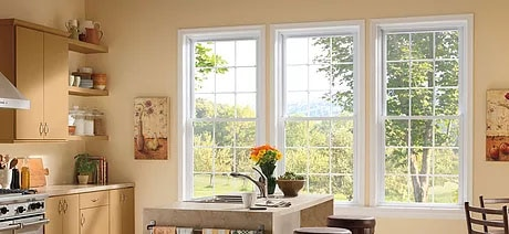 replacement windows kenosha, kenosha windows, silverline windows
